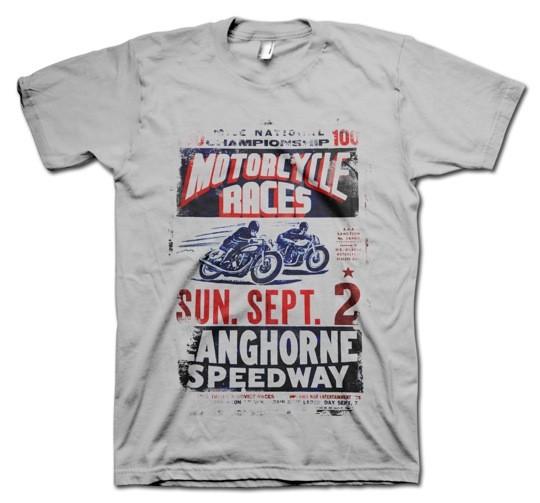 Langhorne Speedway