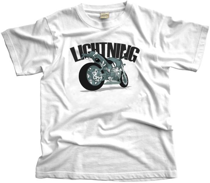 Buell Lightning T-Shirt