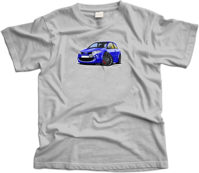 Renaultsport Megane 230 R26 T-Shirt