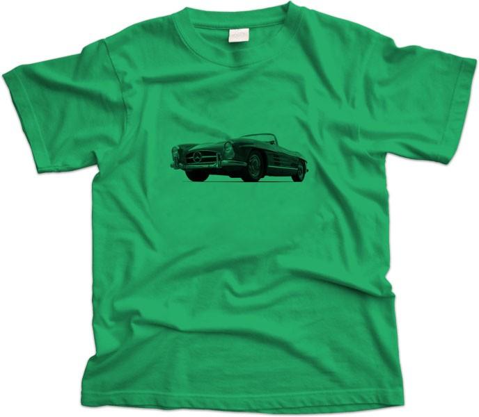 Mercedes Benz 300SL T-Shirt