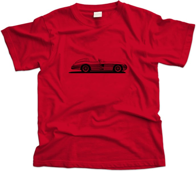 Mercedes Benz 300SLR T-Shirt