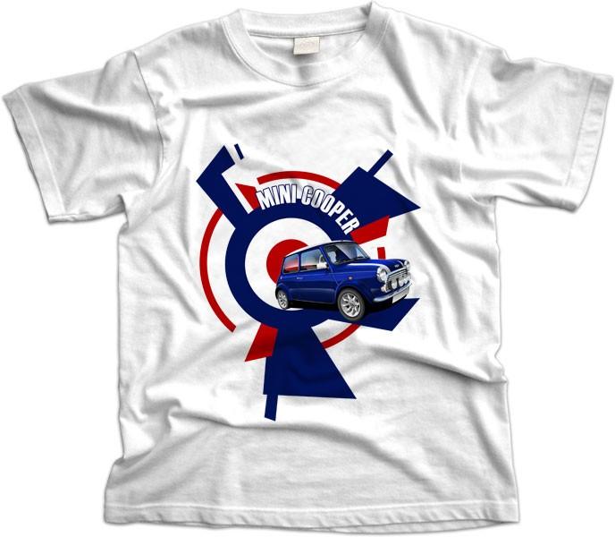Mini Cooper T-Shirt