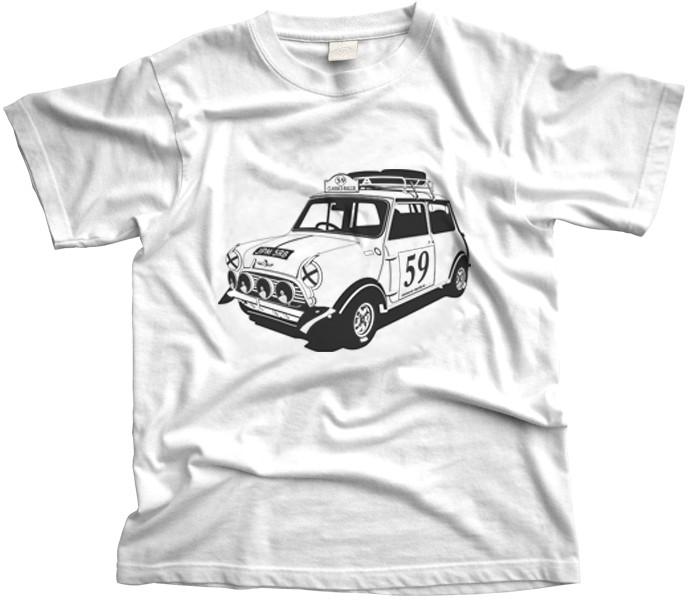 Mini T-Shirt