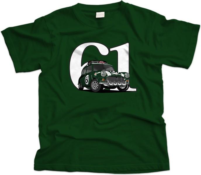 Mini Cooper S Mk1 T-Shirt