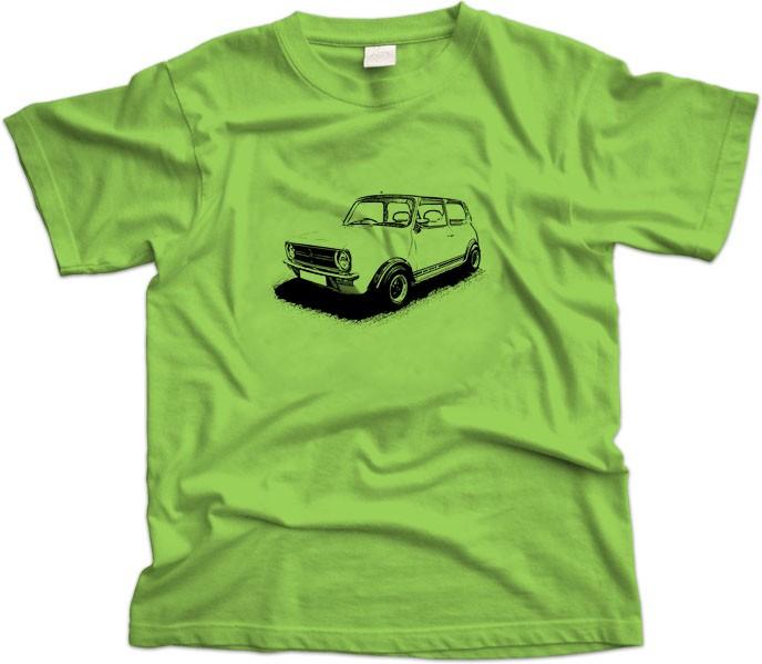 Classic Mini 1275GT T-Shirt