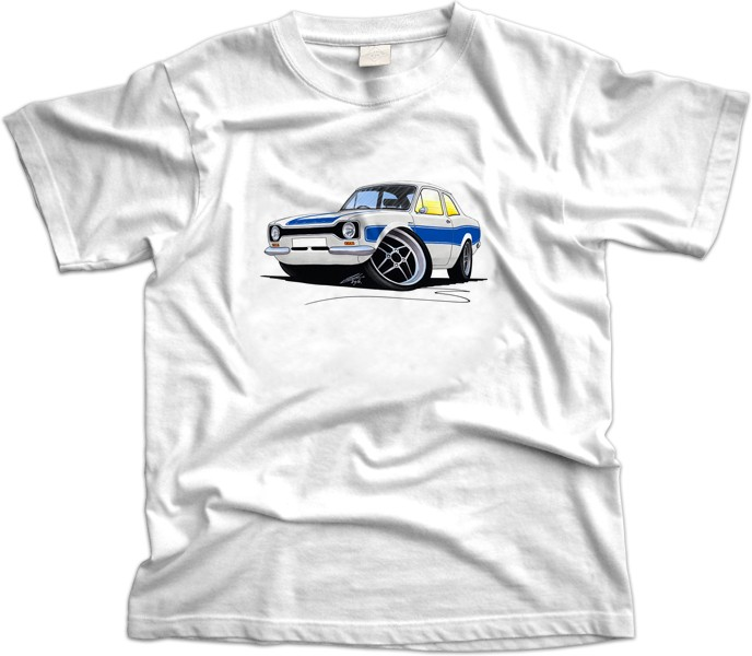 Ford Escort RS 2000 Mk1 T-Shirt
