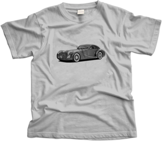 Morgan Aeromax T-Shirt