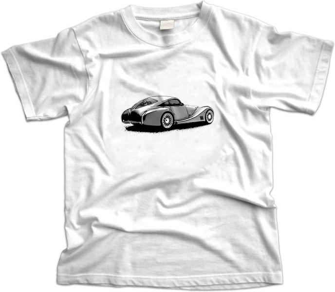 Morgan Aeromax T-Shirt