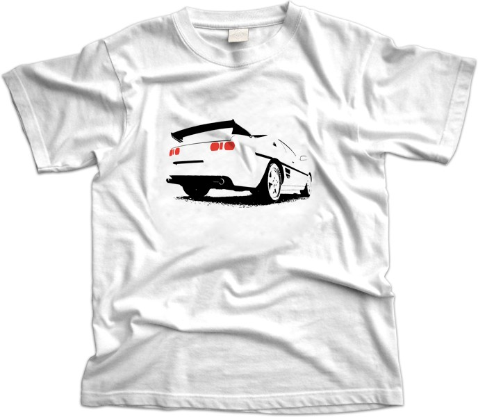 Toyota MR2 Rev5 Car T-Shirt