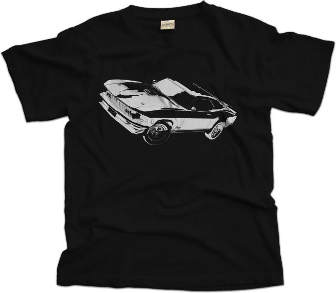Mustang Mach 1 T-shirt