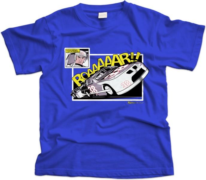 Nascar Race T-Shirt