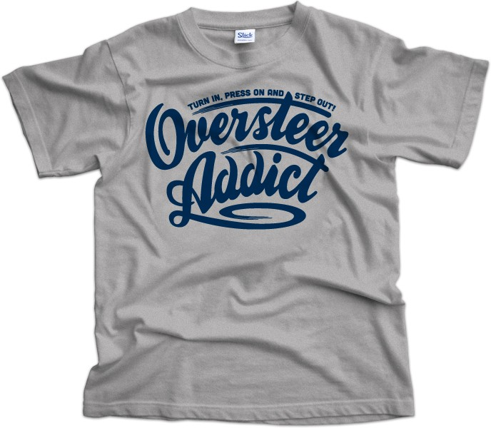 Oversteer Addict T-Shirt