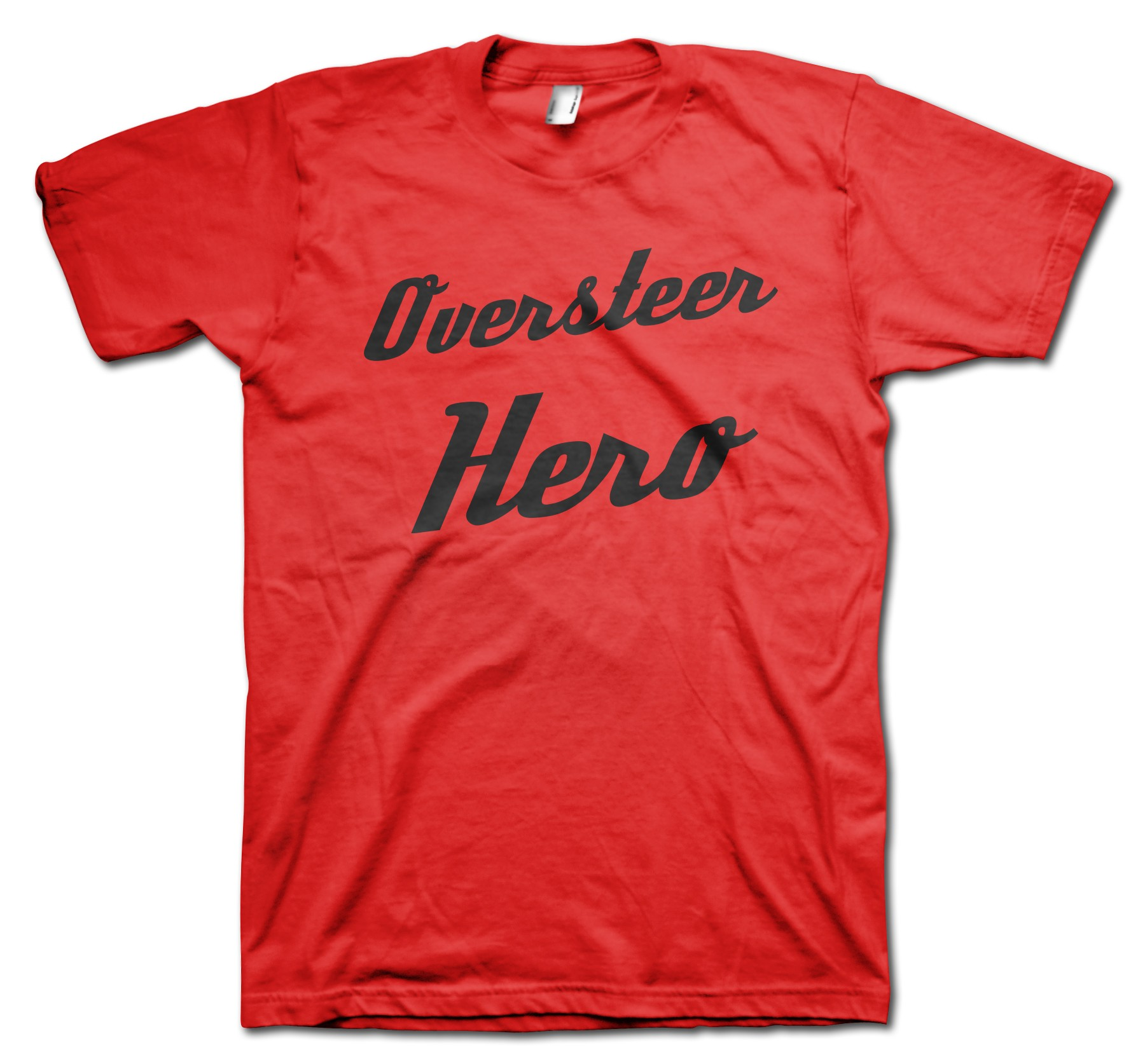 Oversteer Hero T-Shirt
