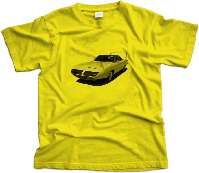 Plymouth Superbird T-Shirt