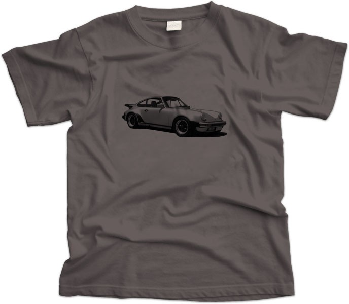 Porsche 911 Turbo T-Shirt