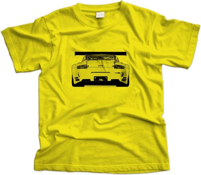 Porsche 997 RSR T-Shirt
