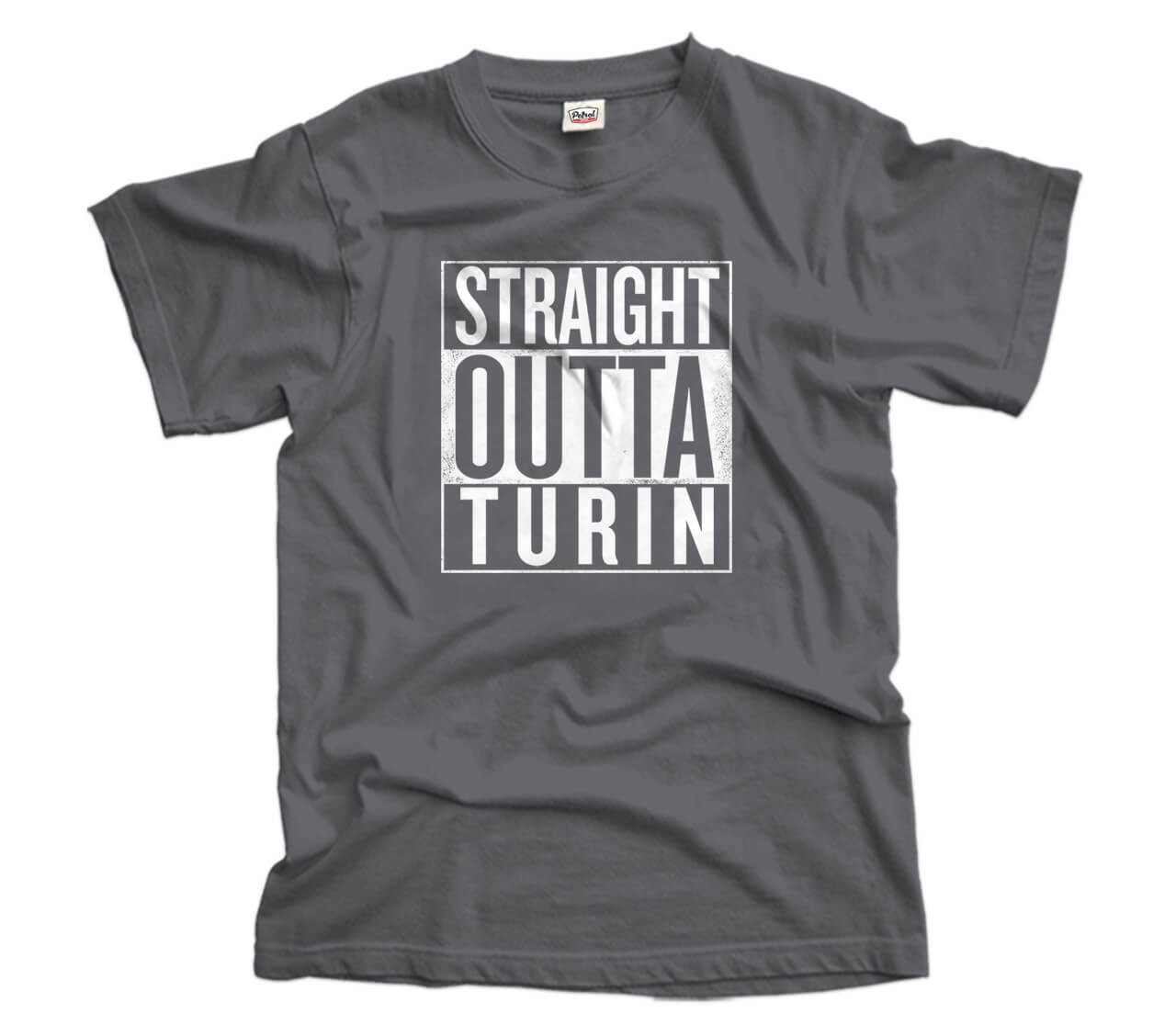 Straight Outta Turin T-Shirt