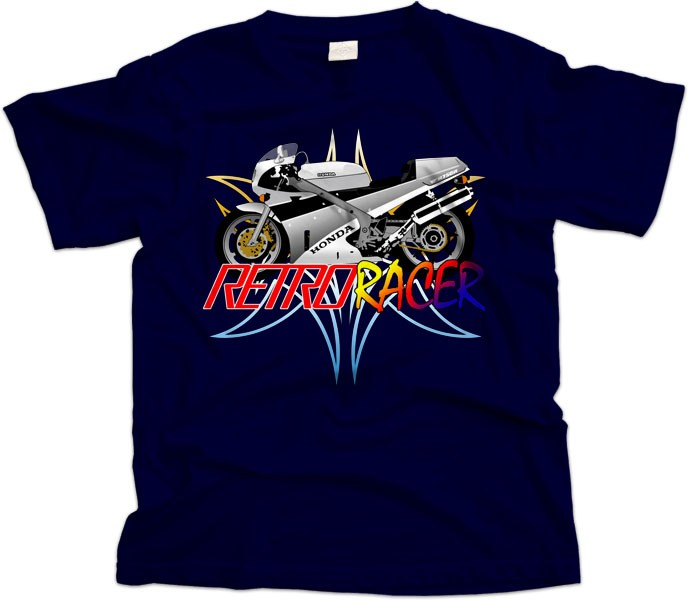Honda RC30 T-Shirt