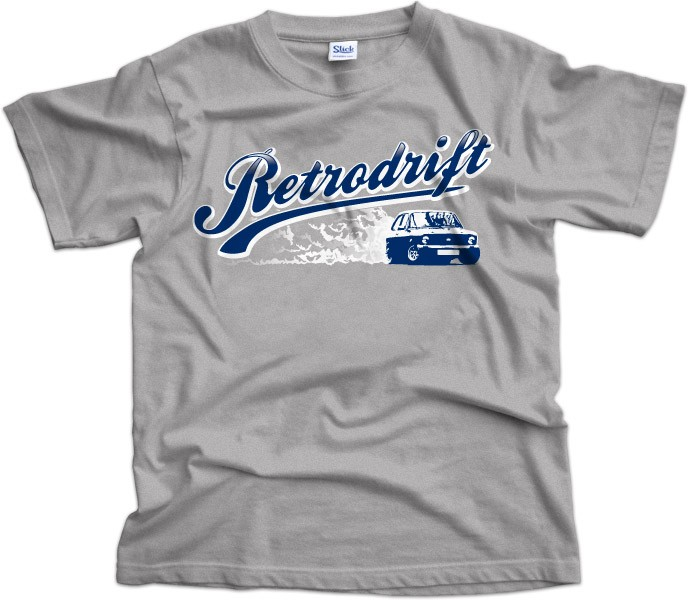 Retrodrift T-Shirt