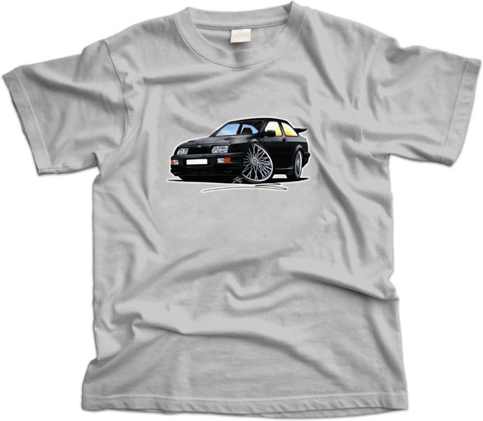 Ford Sierra RS 500 Cosworth T-Shirt