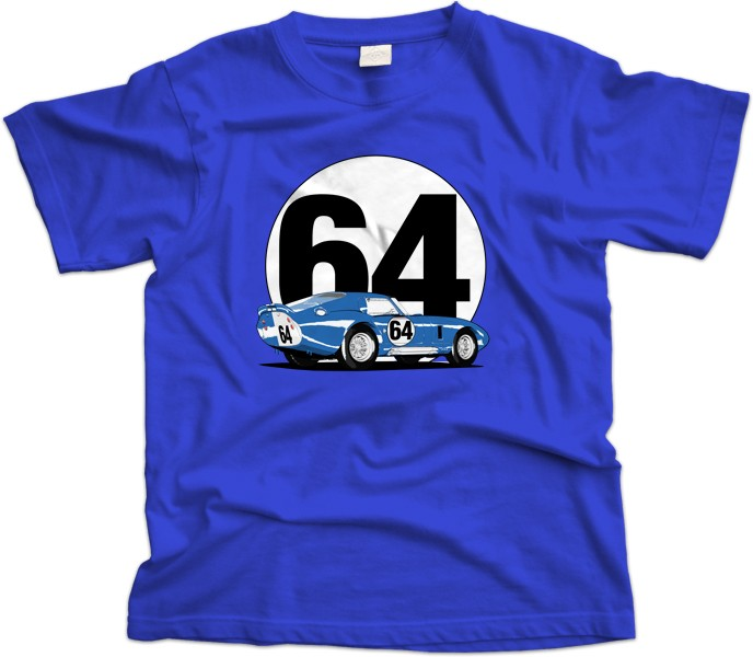 Shelby Daytona Coupe T-Shirt