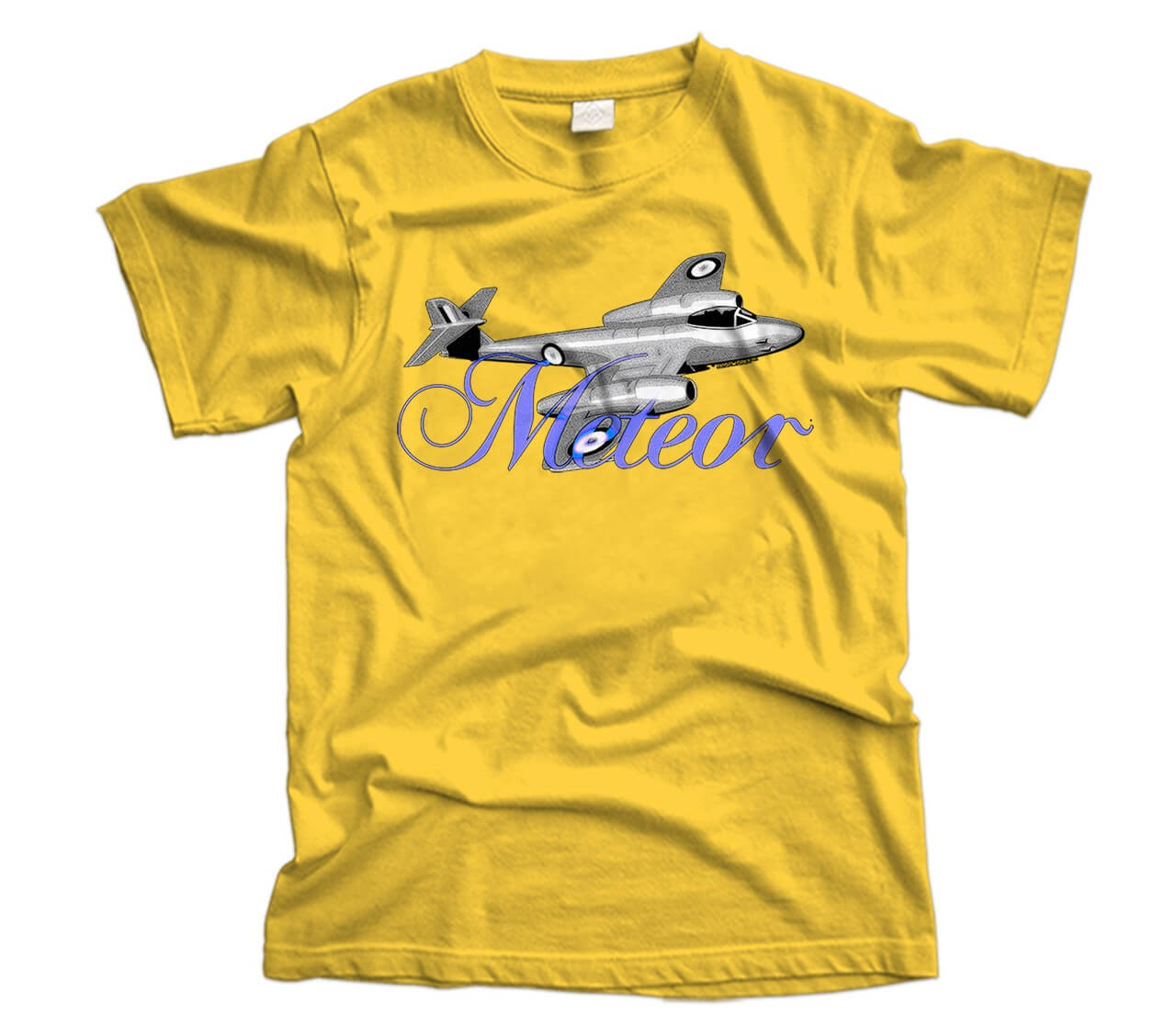 Gloster Meteor Aircraft T-Shirt