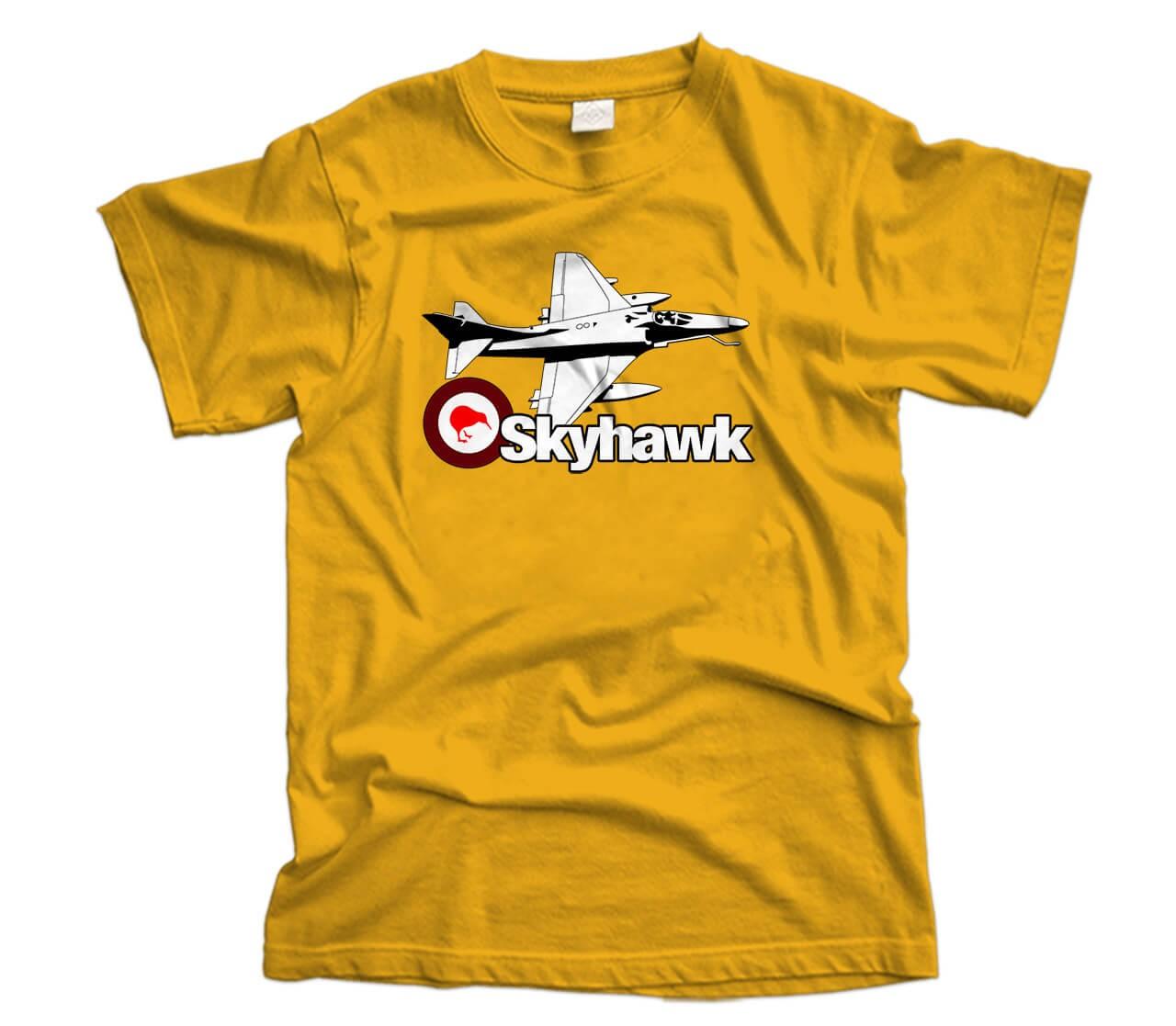 Douglas Skyhawk Aircraft T-Shirt