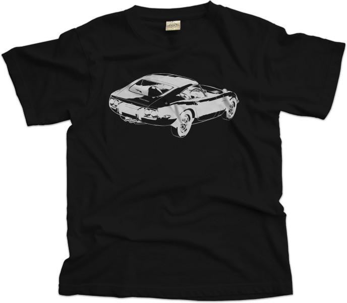 Toyota 2000 GT T-shirt