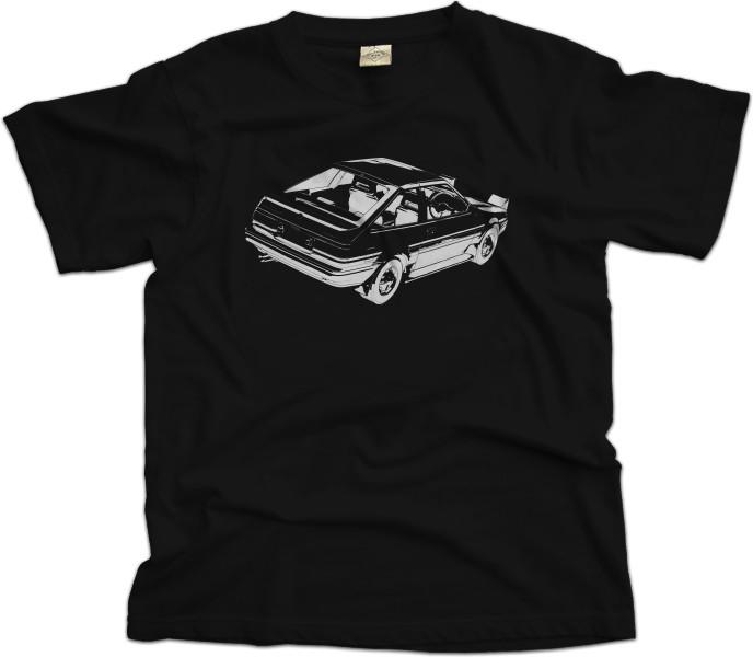Toyota Sprinter GT T-shirt