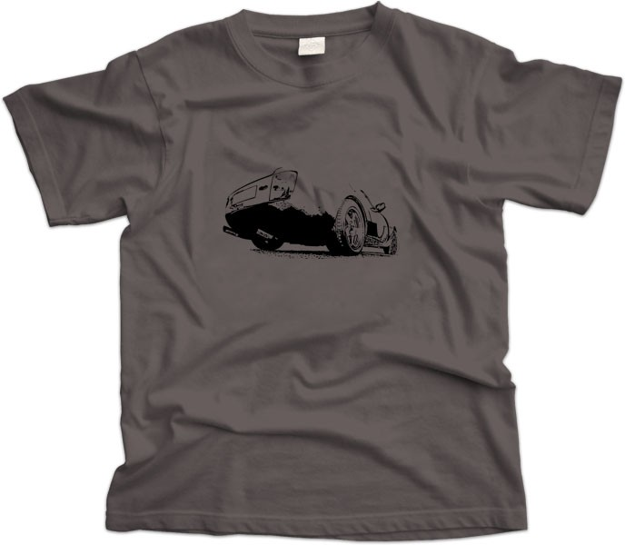 TVR Griffith T-Shirt