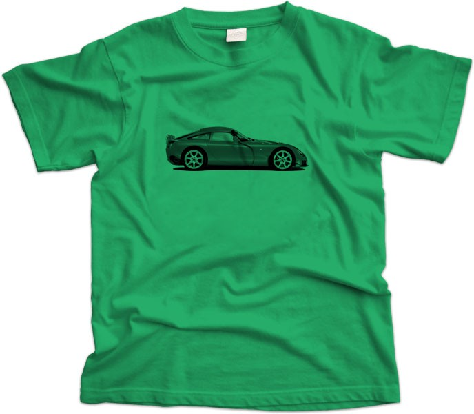 TVR Sagaris T-Shirt