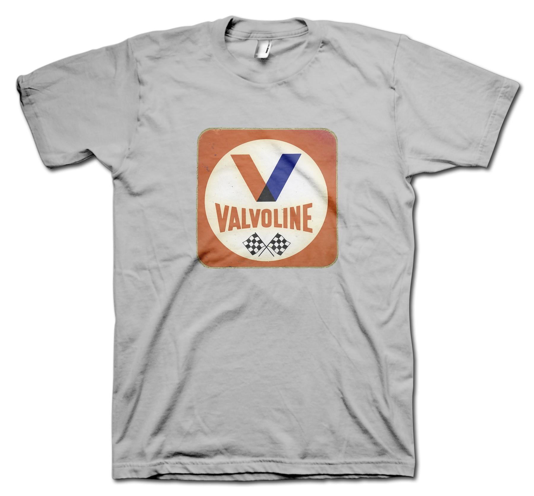 Valvoline Retro T-Shirt