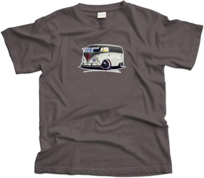 Volkswagen Splitty Van