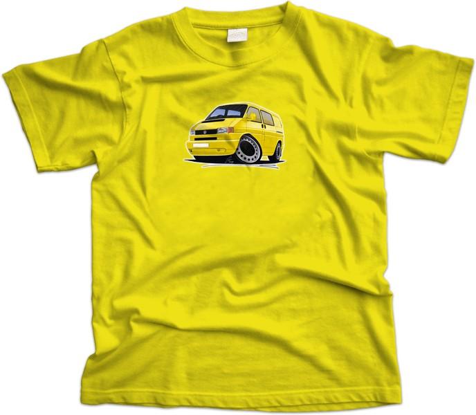 Volkswagen T4 Combi