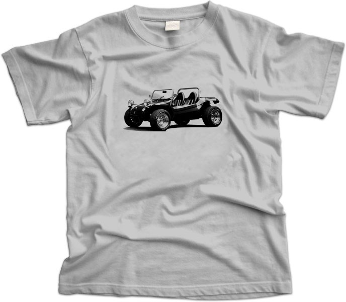 Volkswagen Beach Buggy T-Shirt