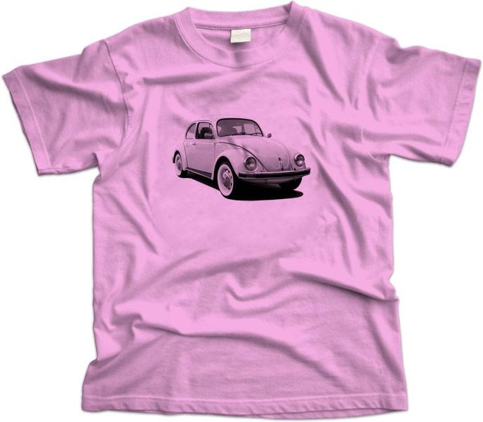 Volkswagen Beetle T-Shirt