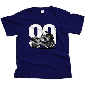 Suzuki Hayabusa bike T-Shirt