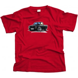 Volkswagen Caddy T-Shirt