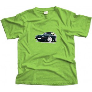 Ford Capri MK3 Brooklands T-Shirt