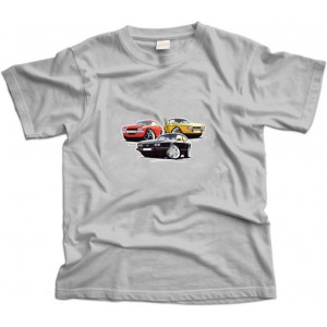 Ford Capris T-Shirt