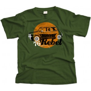 Rebel Mini T-Shirt