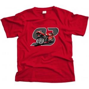 Ducati 916 bike T-Shirt