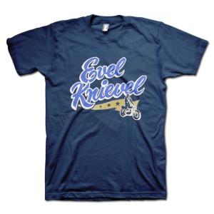 Evel Knievel Original T-Shirt