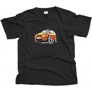 Ford Focus ST T-Shirt