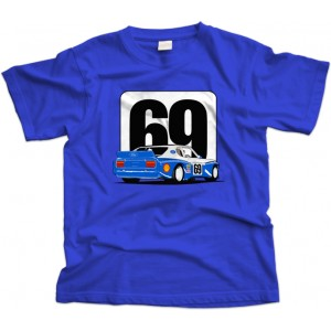 Ford Capri RS 3100 Cologne car T-Shirt