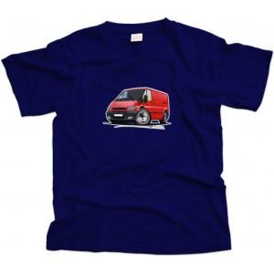 Ford Transit MK6 T-Shirt