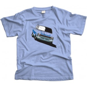 Ford Escort RS Mk1 T-Shirt