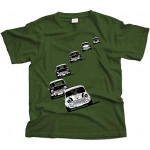 Mini Convoy