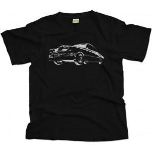 1951 Pontiac Eight T-shirt