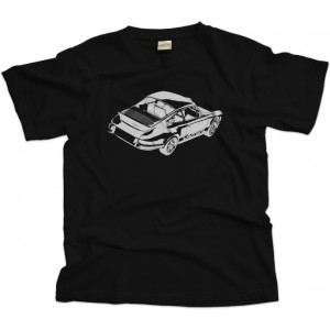 Porsche 911 2.7 RS T-shirt